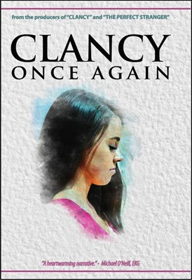 Clancy Once Again DVD (DVD)