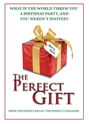 The Perfect Gift DVD (DVD)