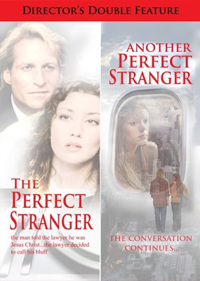 The Perfect Stranger Director's Double Feature DVD (DVD)