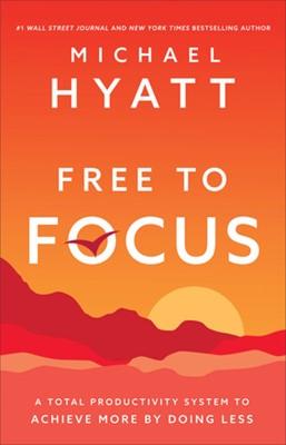 Free to Focus (ITPE)