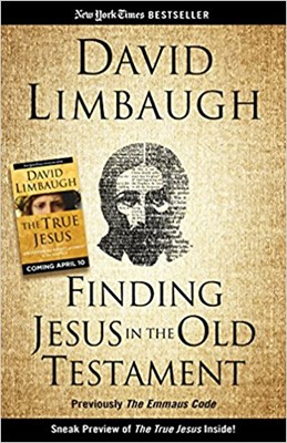 Finding Jesus in the Old Testament (Paperback)