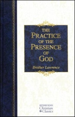The Practice of the Presence of God (Hard Cover)