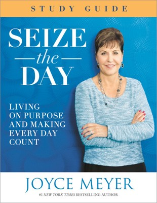 Seize the Day Study Guide (Paperback)