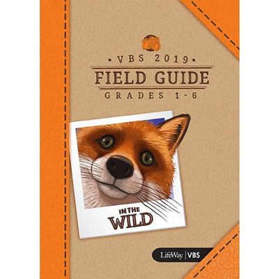 VBS 2019 Field Guide: Grades 1-6 (Paperback)