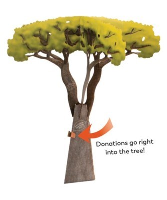Operation Kid-to-Kid Giving Tree Display (General Merchandise)