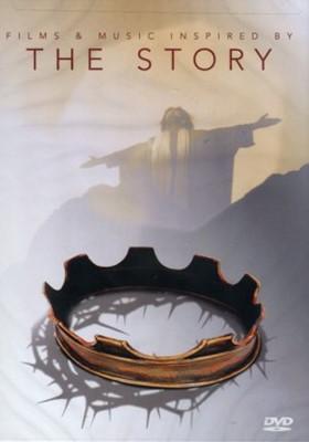 The Story DVD (DVD)