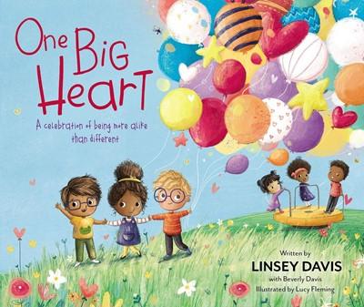 One Big Heart (Hard Cover)