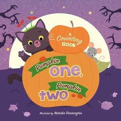 Pumpkin One, Pumpkin Two (Board Book)
