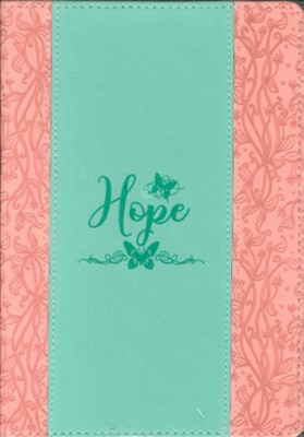 Lux Leather Journal Hope (LeatherLux)