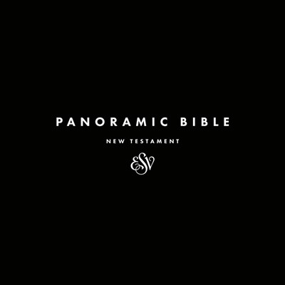 Panoramic Bible (Hard Cover)