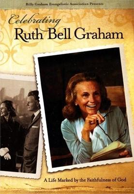 Celebrating Ruth Bell Graham DVD (DVD)
