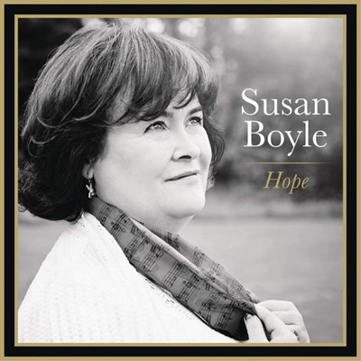 Hope CD (CD-Audio)