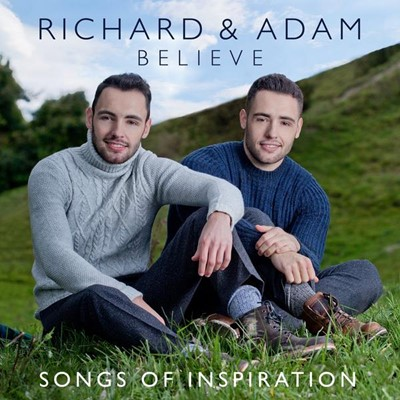 Believe - Songs of Inspiration CD (CD-Audio)