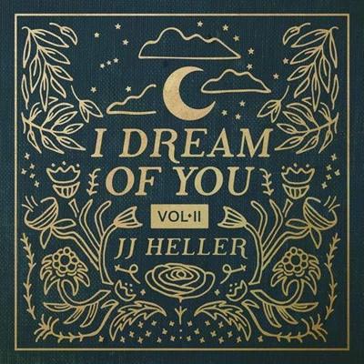 I Dream of You Volume II CD (CD-Audio)