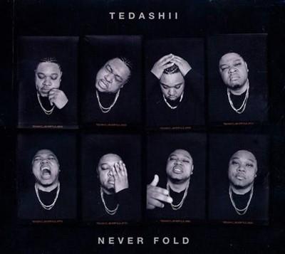 Never Fold CD (CD-Audio)