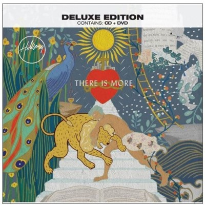 There Is More Deluxe Edition CD/DVD (DVD & CD)