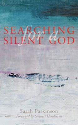 Searching for a Silent God (Paperback)