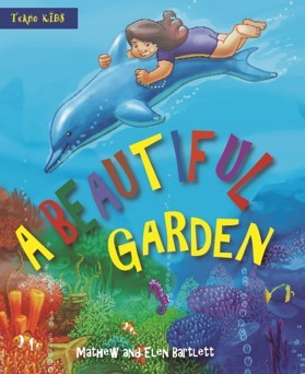 Beautiful Garden, A (Paperback)