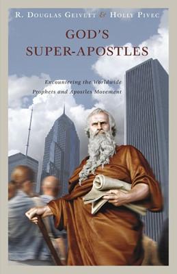 God's Super-Apostles (Paperback)