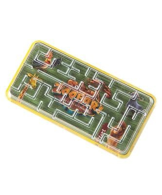 Lonely Lion Maze (pack of 10) (Game)
