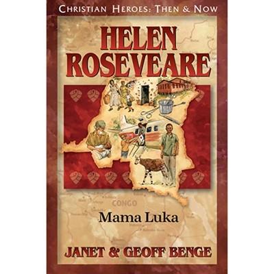 Christian Heroes: Helen Roseveare (Paperback)