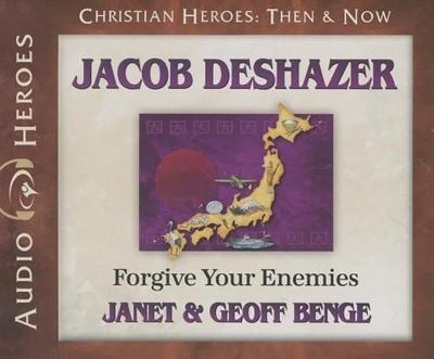 Jacob Deshazer (CD-Audio)
