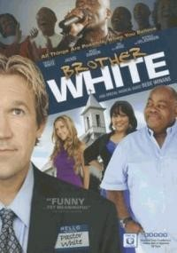 Brother White DVD (DVD)