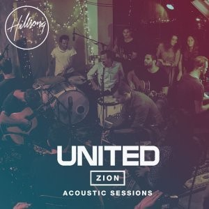 United Zion - Acoustic Sessions CD/DVD (DVD & CD)