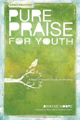 Pure Praise for Youth (Paperback)