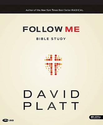 Follow Me - Bible Study Leader Kit (Kit)