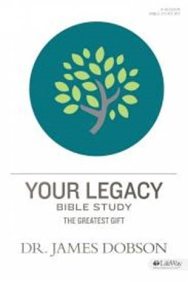 Your Legacy - Leader Kit (DVD) (Hard Cover w/ DVD)