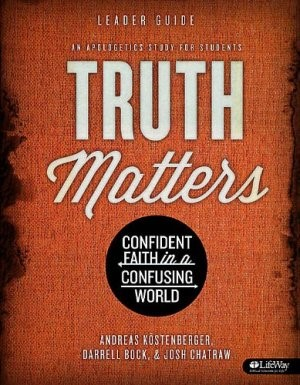 Truth Matters - Leaders Guide (Paperback)