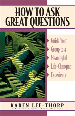How To Ask Great Questions (Pamphlet)