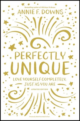 Perfectly Unique (Paperback)
