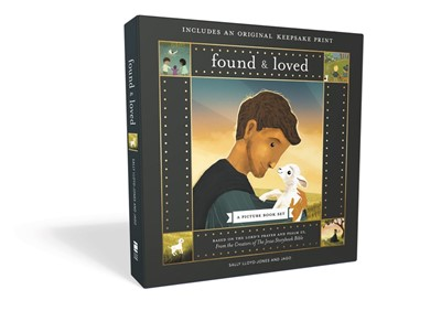 Found and Loved (Mixed Media Product)