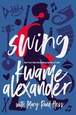 Swing (Paperback)