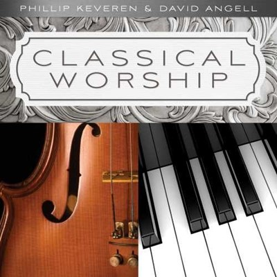 Classical Worship CD (CD-Audio)