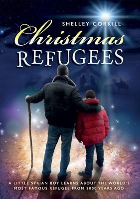 Christmas Refugees (Paperback)