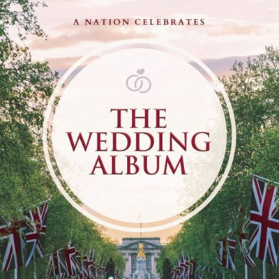 The Wedding Album CD (CD-Audio)