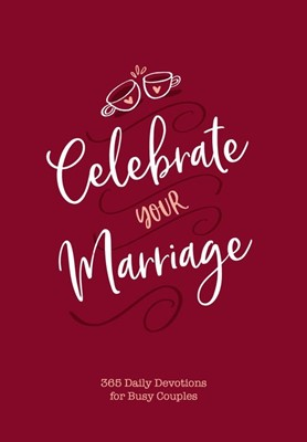 Celebrate Your Marriage (Imitation Leather)