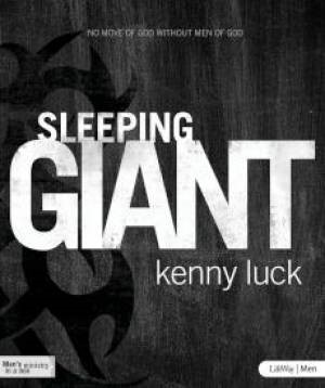 Sleeping Giant Leader Kit (Hard Cover w/ DVD)