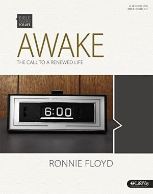 BSFL Awake Leader Kit (Hard Cover w/ DVD)