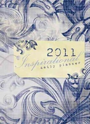 2011 Inspirational Organiser and Daily Planner (Calendar)