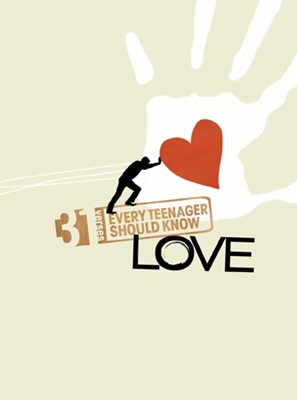 31 Verses - Love (Paperback)