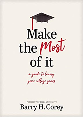 Make the Most of It (Hard Cover)