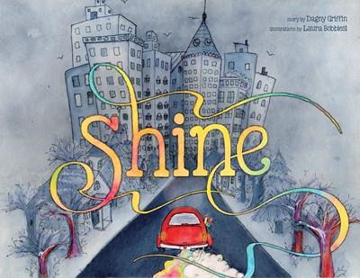 Shine (Hard Cover)