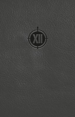 The Code (Imitation Leather)