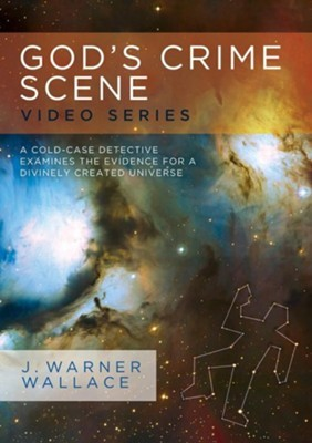 God's Crime Scene Video Series (DVD)