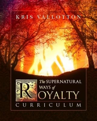 The Supernatural Ways of Royalty Curriculum (Mixed Media Product)