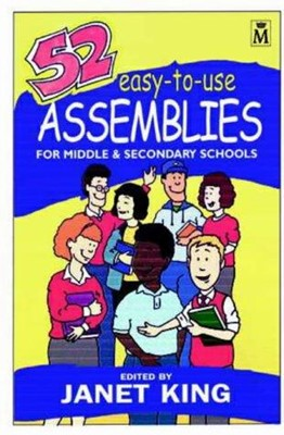 52 Easy to Use Assem Middle and Secondary Schools (Paperback)
